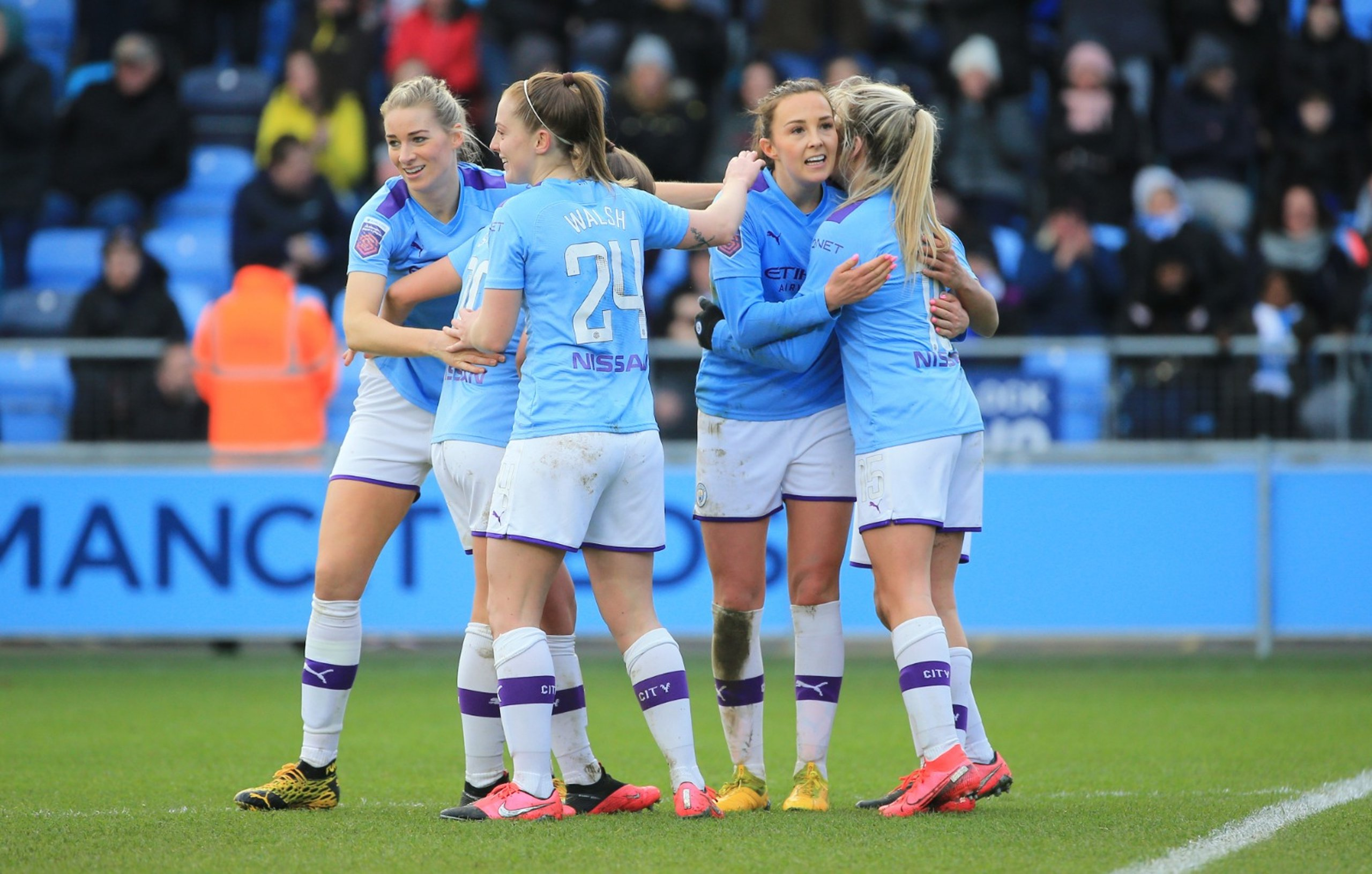 Honours even in six-goal title thriller