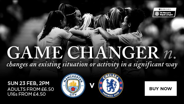 City v Chelsea Women: Match preview and what's on