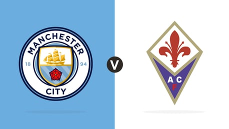 Manchester City Women v Fiorentina Femminile