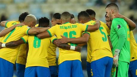 Heartbreak for Brazil in Copa America Final