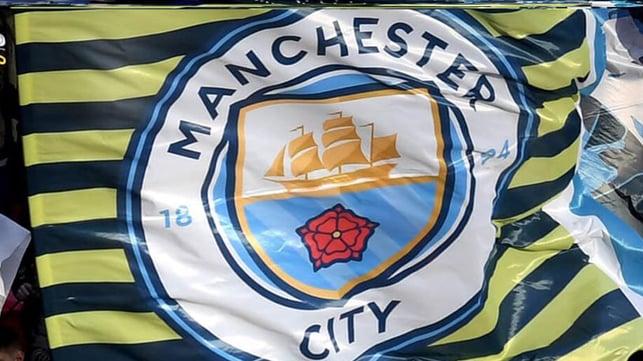 PUMA e Manchester City