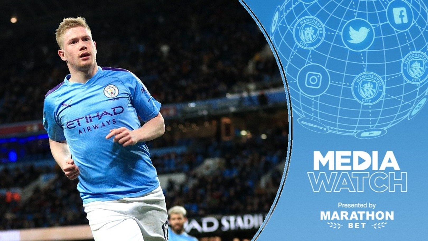 De Bruyne tipped for top PFA prize
