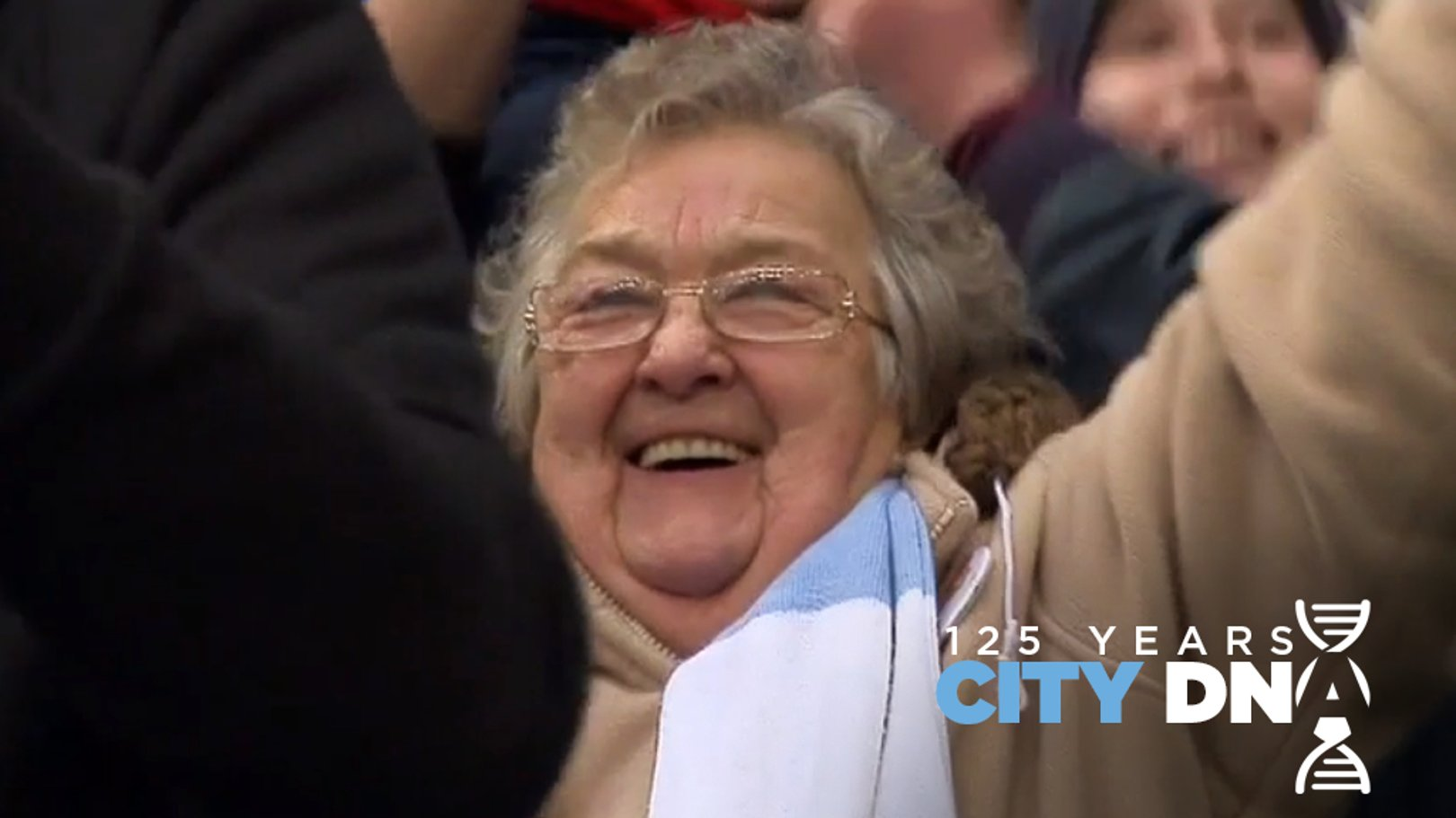 City DNA #101: Our beloved 'Poznan Gran'