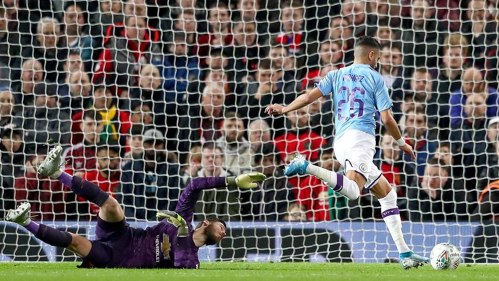 Bernardo Menginspirasi Kemenangan Laga Derby