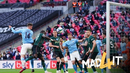 Gallery: Laporte heads City to Carabao Cup glory!