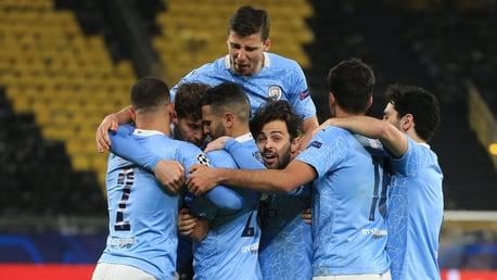 Dias: Individuals win games; teams win titles