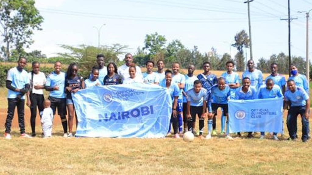Nairobi OSC Website