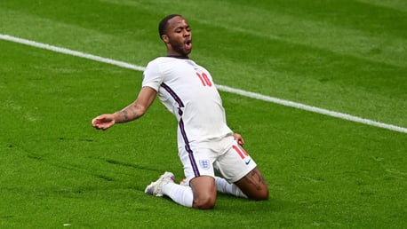 Sterling on target as England top Group D