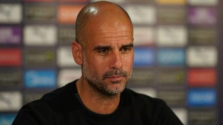 'Aproveitem a pressão': mensagem de Guardiola aos jogadores à frente do PSG