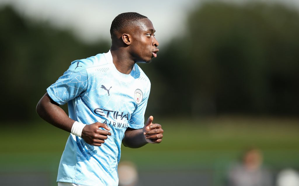 Under-18s held against Derby in six-goal thriller