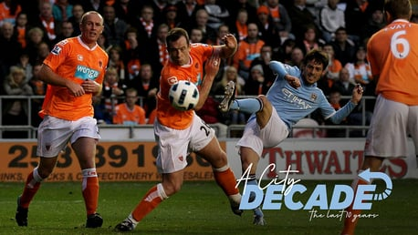 A CITY DECADE: Relive the best of 2010