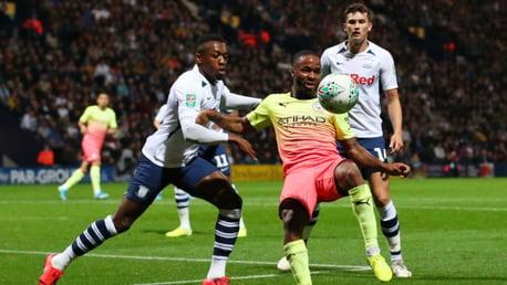 City v Preston: Kick-off time and TV information