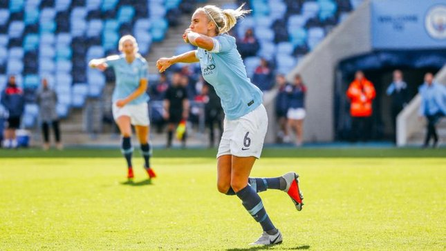 STEPH HOUGHTON: DEFINING MOMENTS