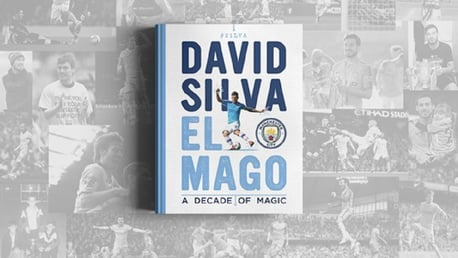 """El Mago: David Silva - A Decade of Magic"" ya disponible"