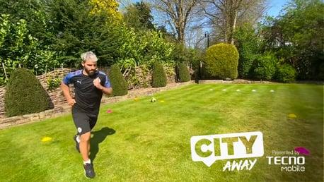 City Away #7: Berlatih Dan Bermain!