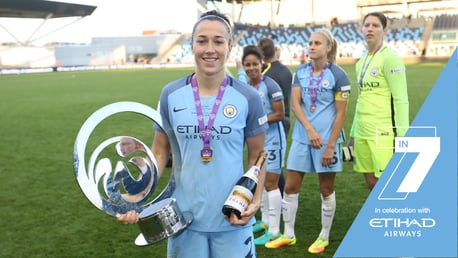 Bronze on 2016 Conti Cup: 'A fairytale Final'