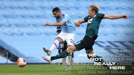 City 5-0 Burnley: Brief highlights