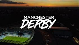 Aí vem mais um Manchester Derby