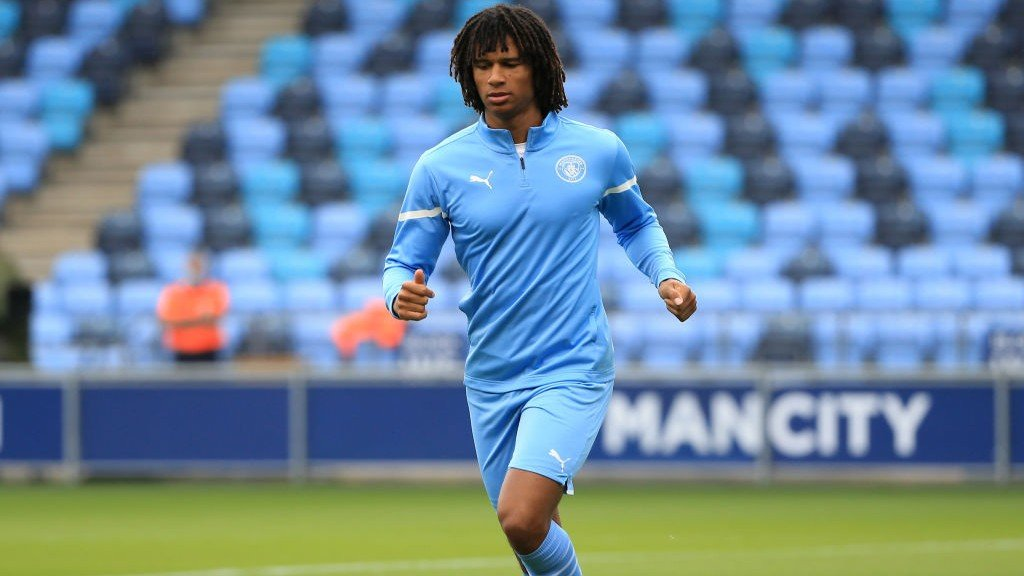 Ake: Youngsters excelling is no surprise