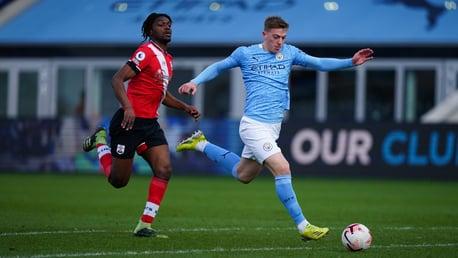 Highlights: EDS 7-1 Southampton