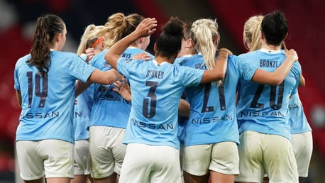 City v Bristol City: FA Women's Super League match preview