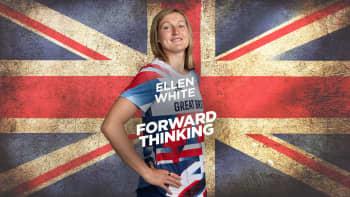 Ellen White: Forward Thinking