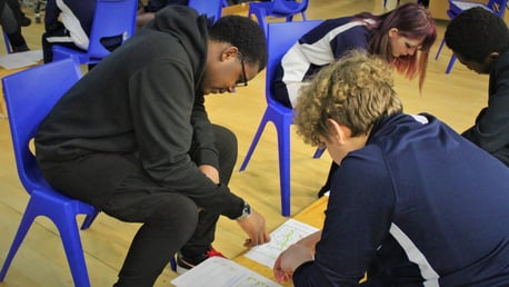 CITC delivers first mental health workshop for young people