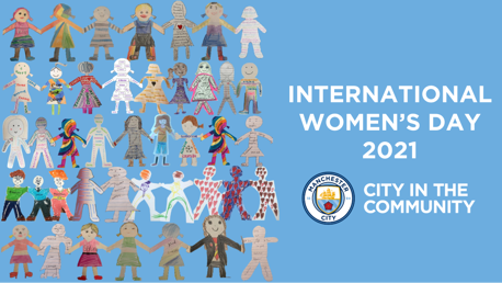 CITC supports International Women's Day