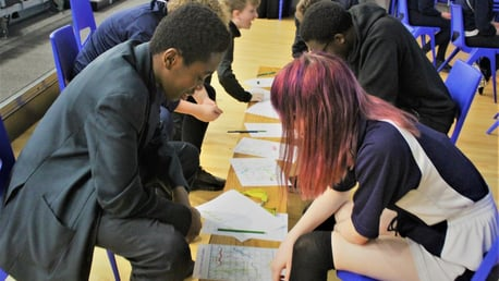 CITC provides mental health wellbeing sessions for young people