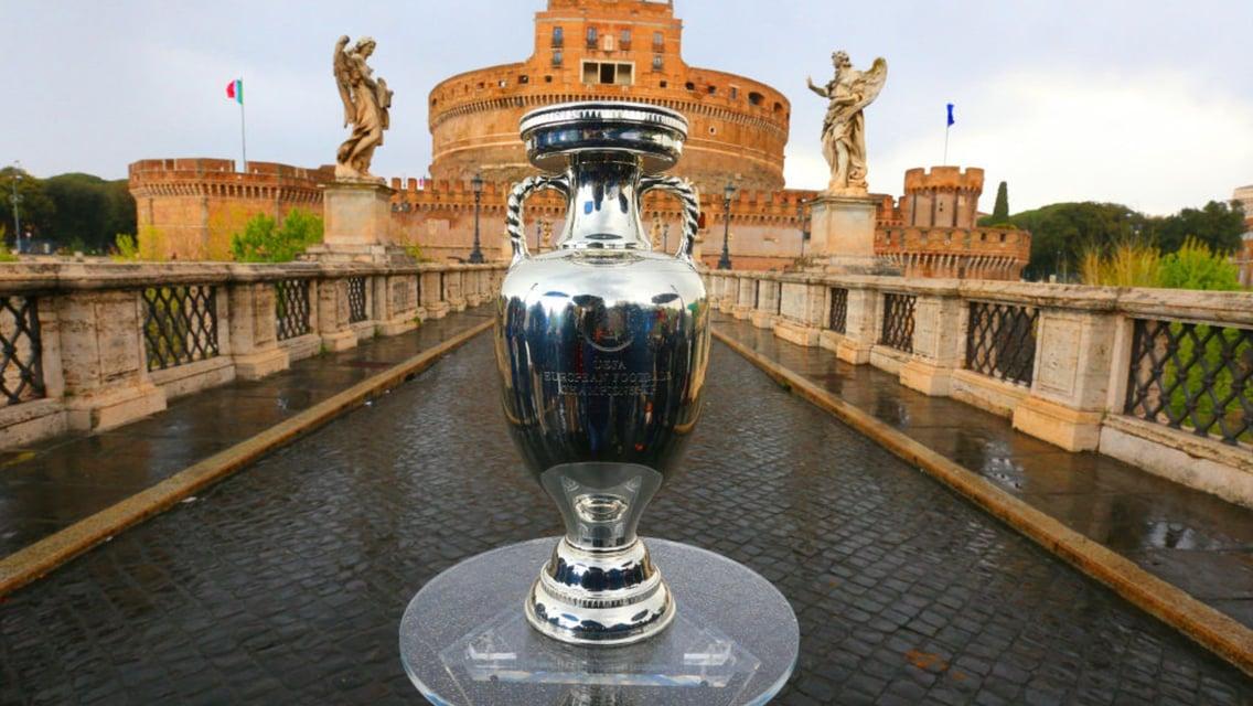 يورو 2020: دليلك الخاص لمواجهات لاعبي السيتي في ثمن النهائي