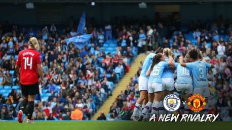 REPORT: The first ever women's derby was played in front of a record WSL crowd
