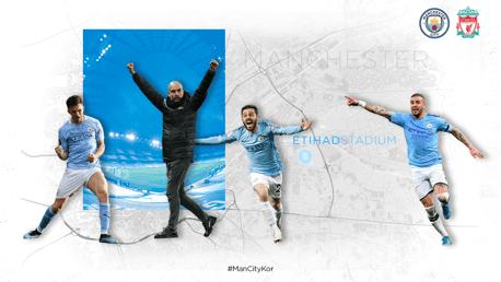 City vs 리버풀, 에티하드 스타디움에서 펼쳐진 지난 3번의 EPL 대결