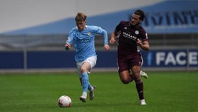EDS 4-0 Leicester: Match highlights