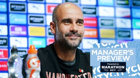 Guardiola: We have done incredibly well under the circumstances