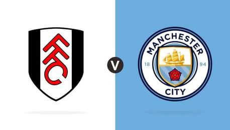 Fulham v City MDC
