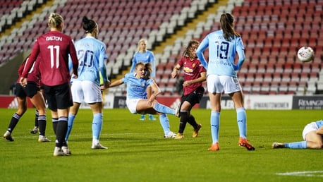 City reach Continental Cup quarter-finals despite shootout defeat