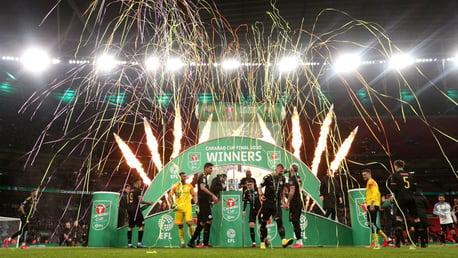 Lawan City Di Perempat-Final Piala Carabao
