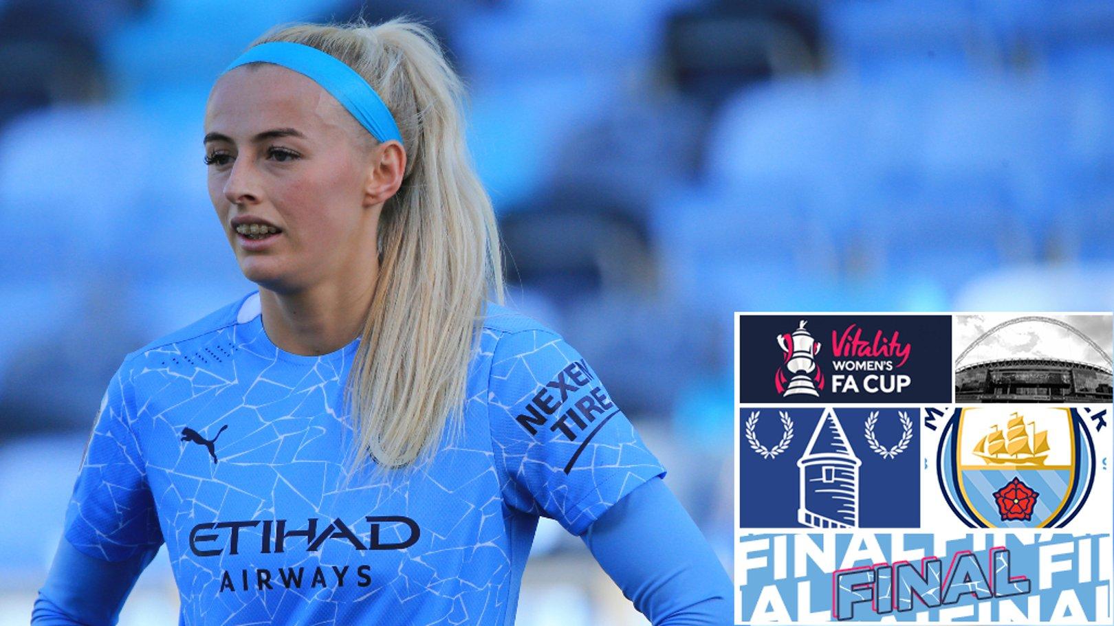 Kelly: FA Cup Final a dream come true