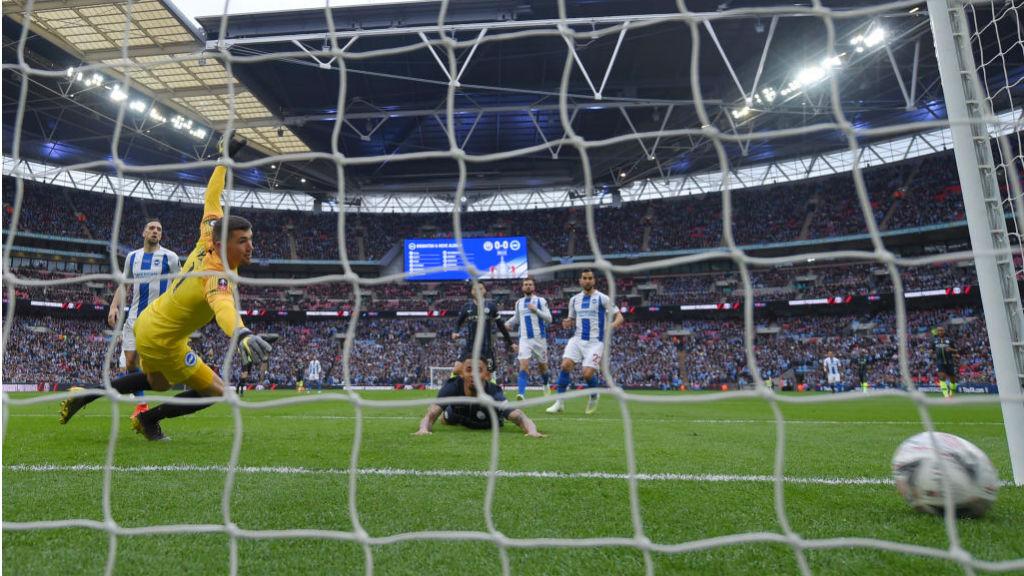 مانشستر سيتي إلى نهائي كأس الاتحاد الإنجليزي