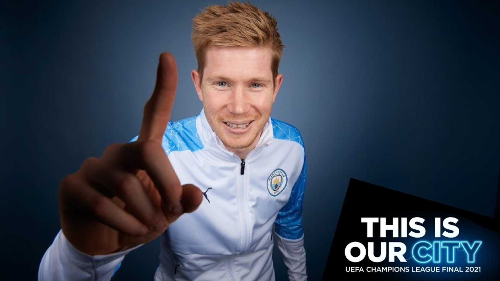 De Bruyne: Playing in the Champions League final is 'a privilege'