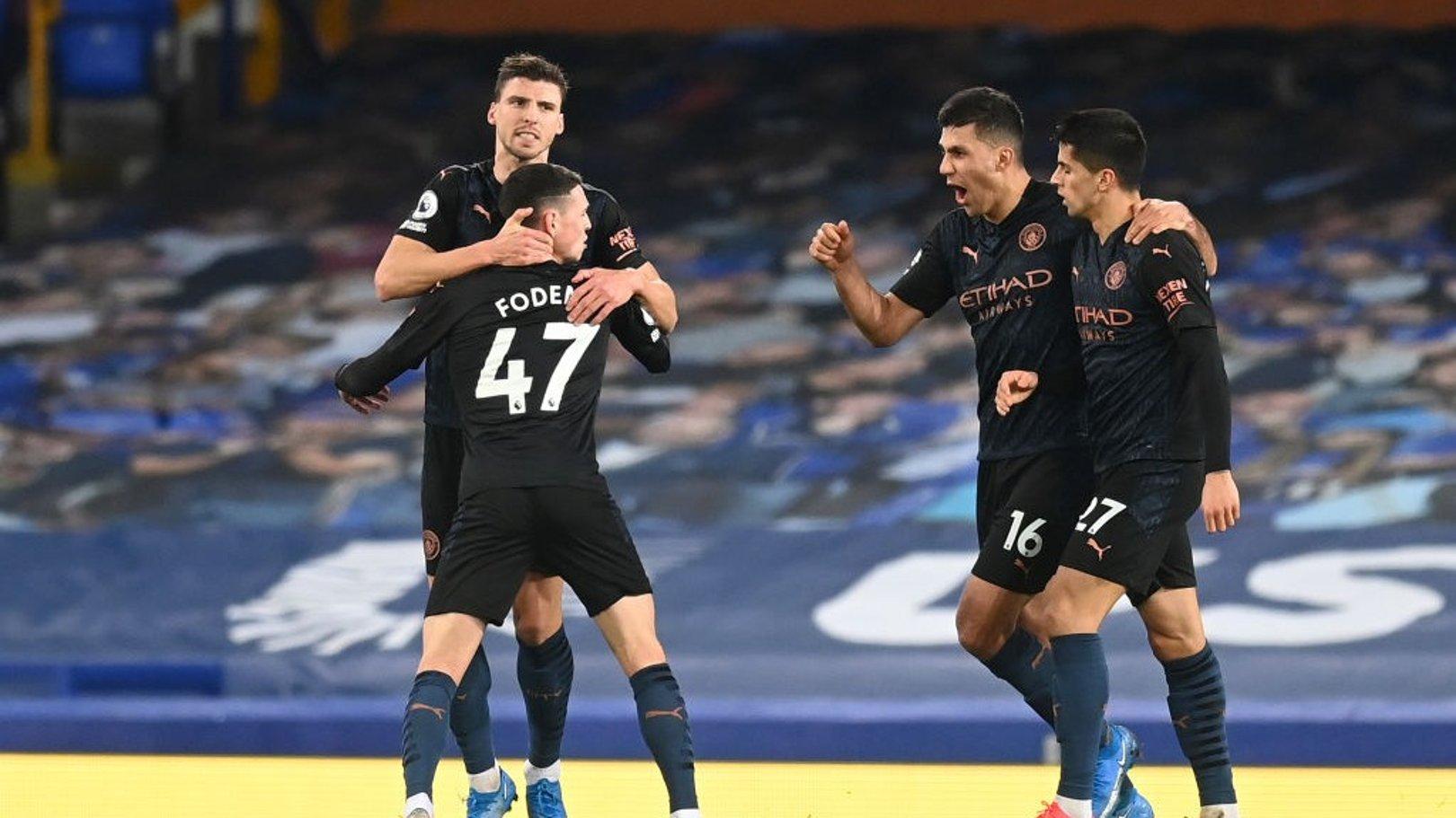 Como assistir a Everton x City?