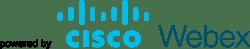 powered by Cisco Webex