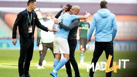 Guardiola discusses PSG threat ahead of Champions League semi-final