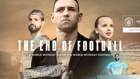 O fim do futebol