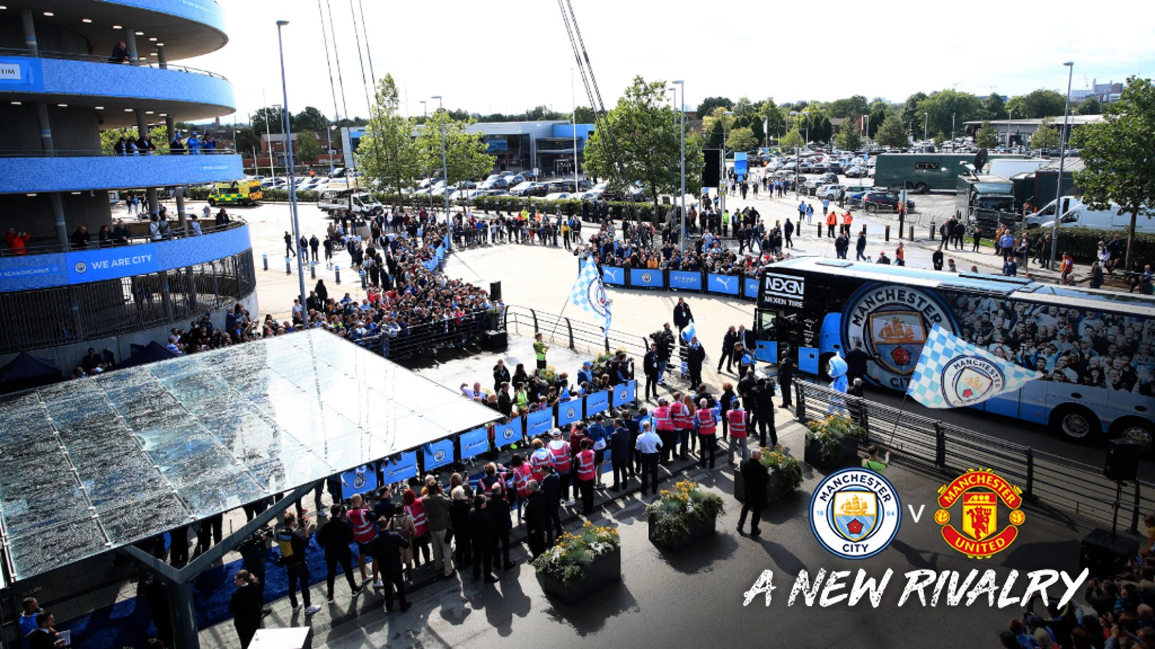 DERBY DAY: Everything you need to know about the first FA WSL Manchester Derby