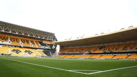 TICKET INFO: All the info you need ahead of the game at Wolves