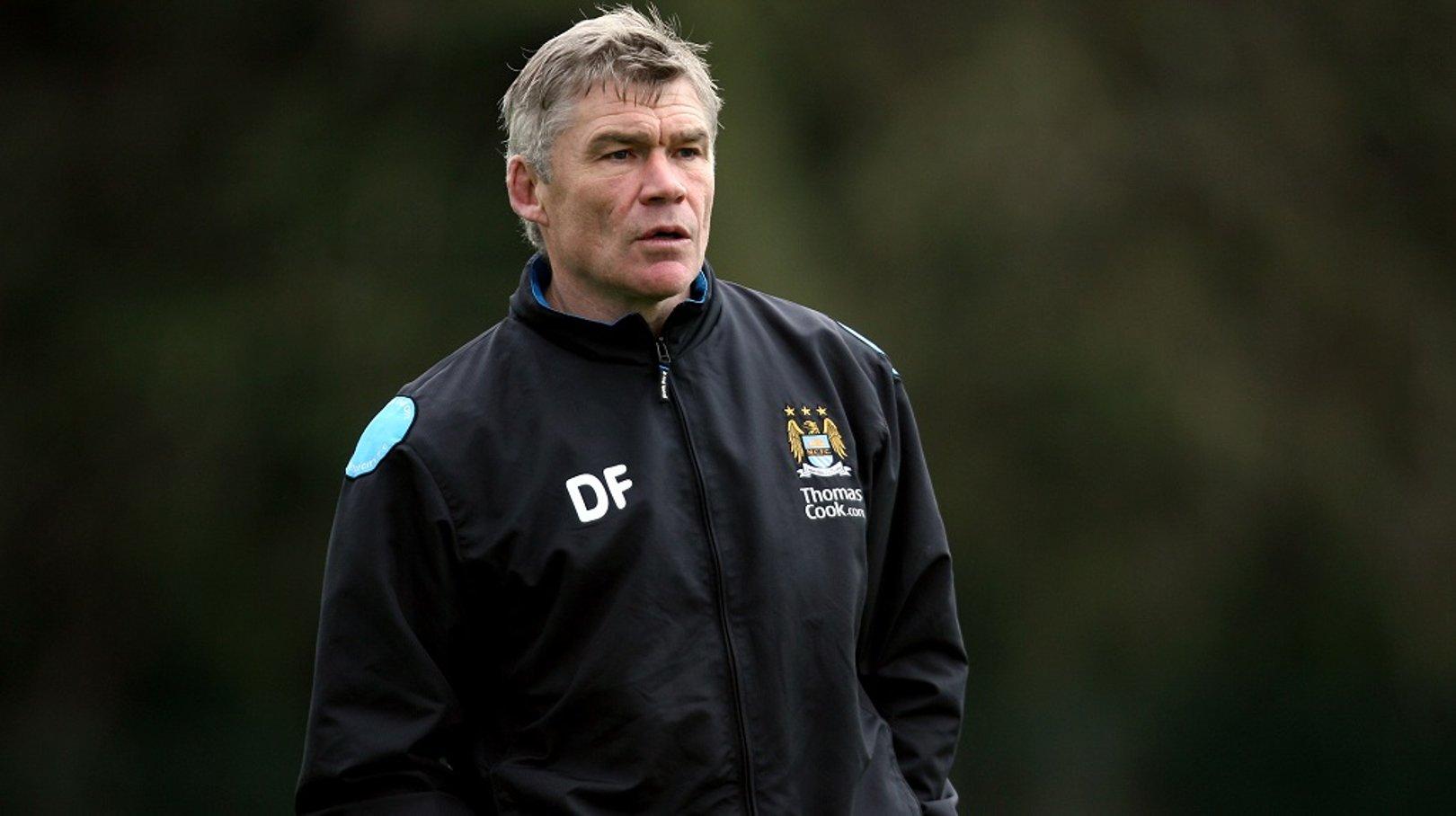 'I would have signed Pep' says  Fazackerley