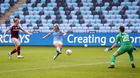 FA Women's Cup: City v Aston Villa rearranged