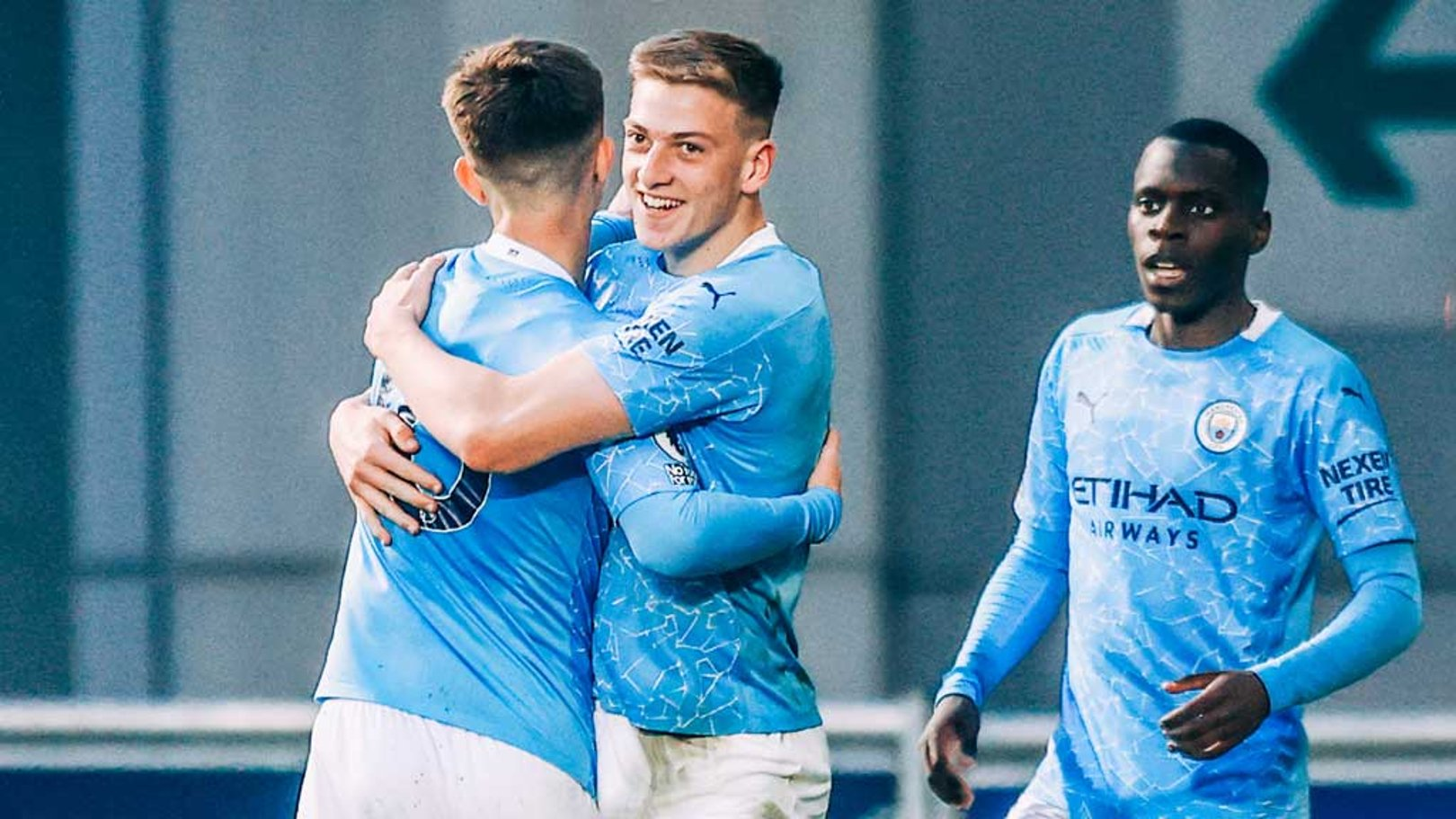 City learn Papa John's Trophy group stage opponents