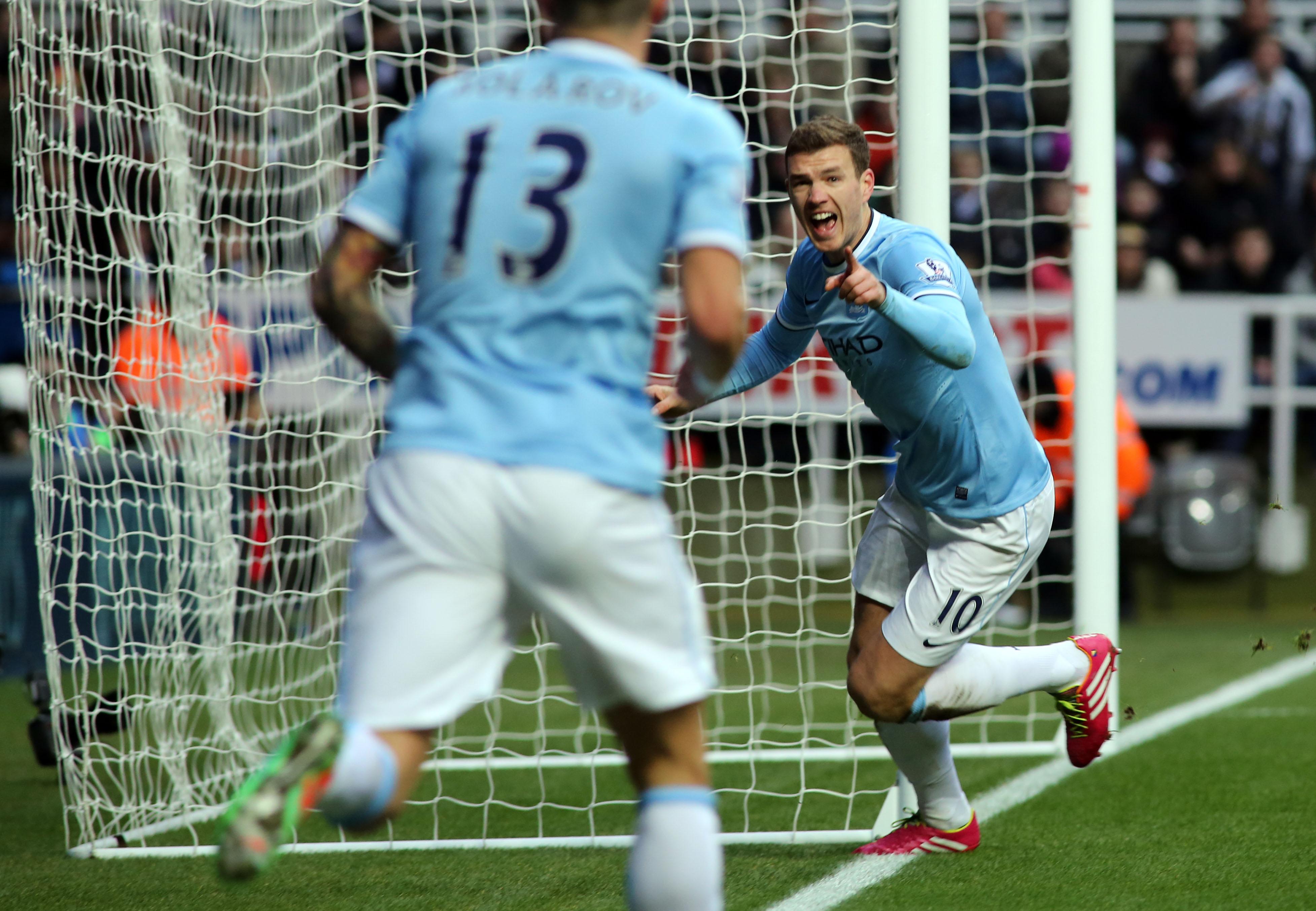 On this day: Aguero smashes Premier League record